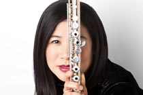 Flute Cathy Peterson